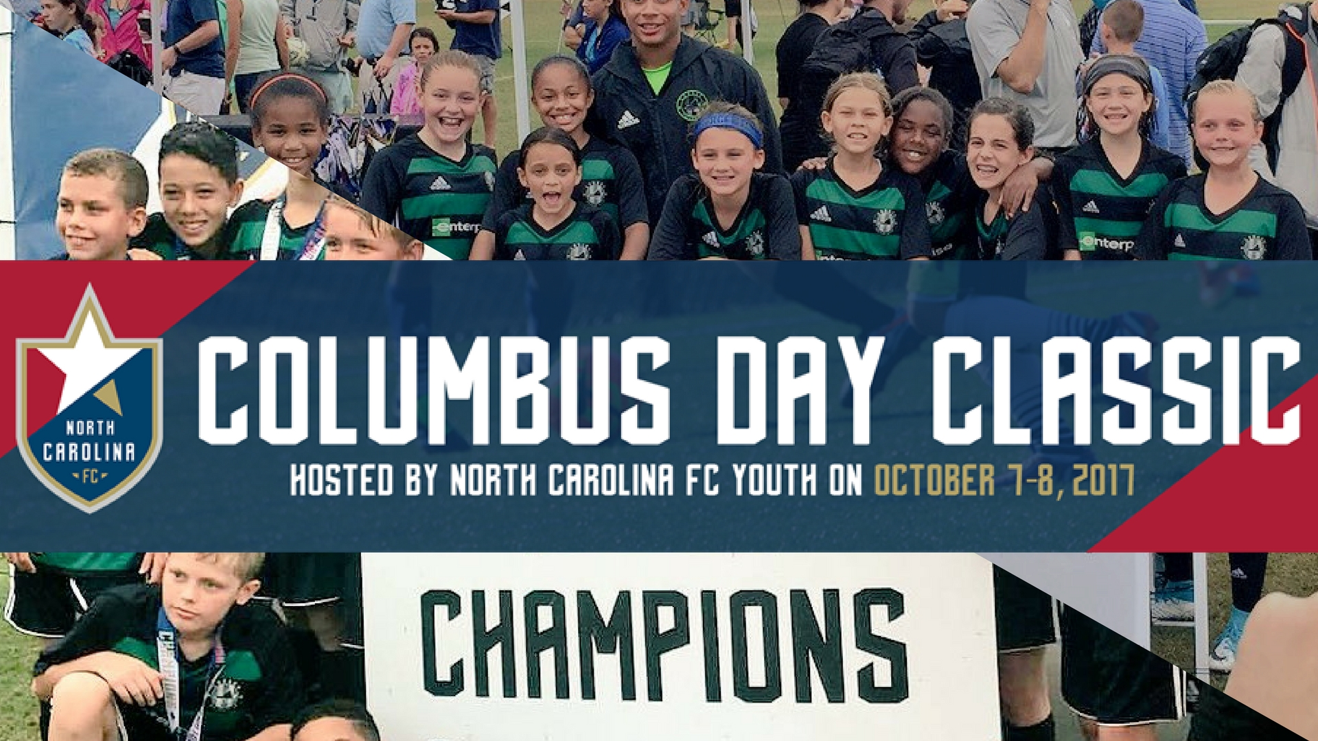 U11-15 Wizards and CCL travel to North Carolina!