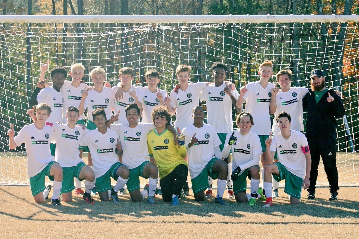Two VSL Teams Earn First in Division
