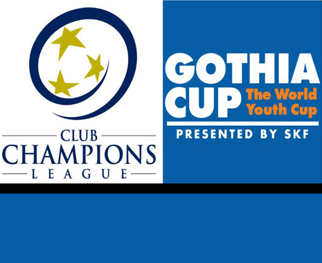 Legacy Players selected to Gothia Cup: Sweden