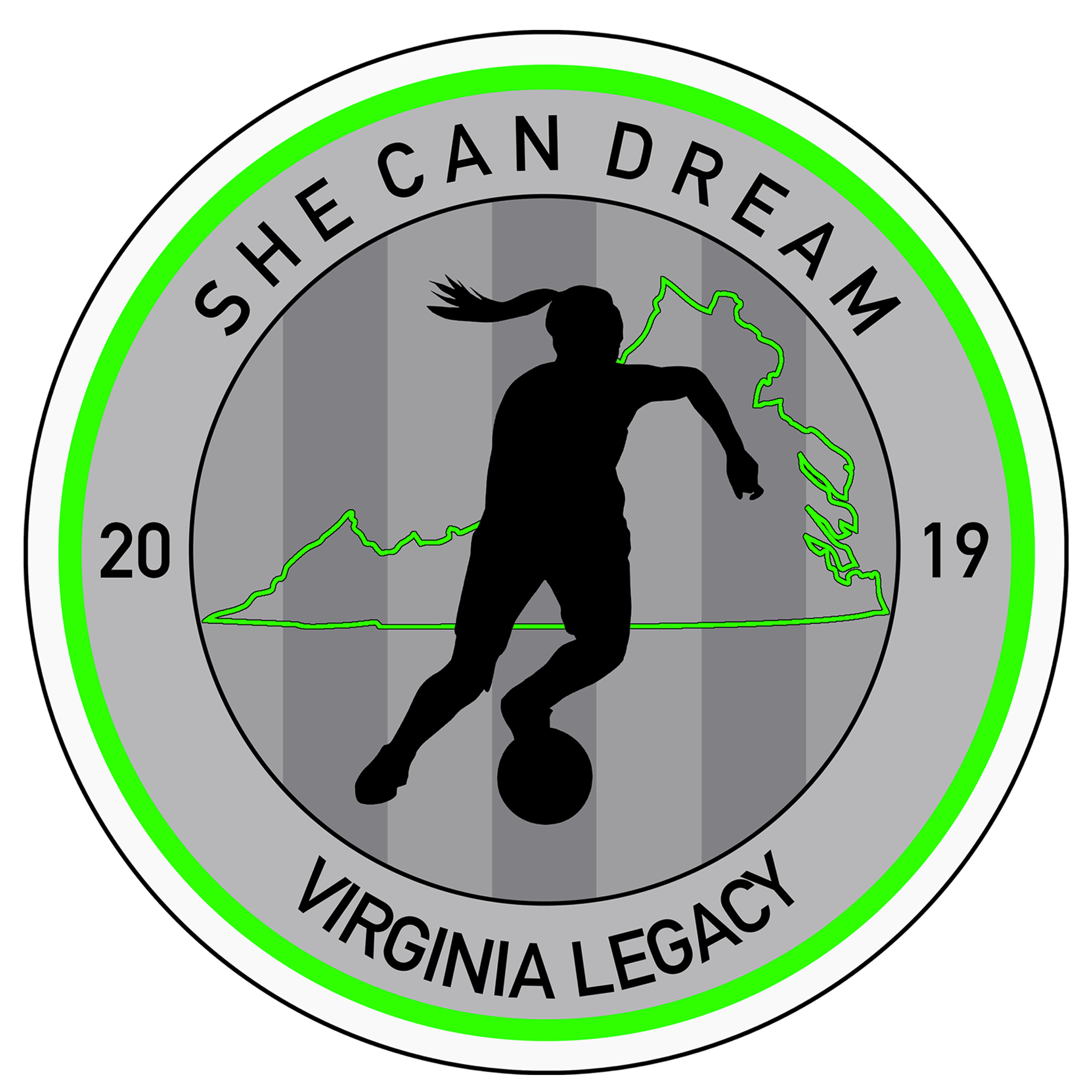 She Can Dream 2019- ALL GIRLS CLINC - APRIL 7!